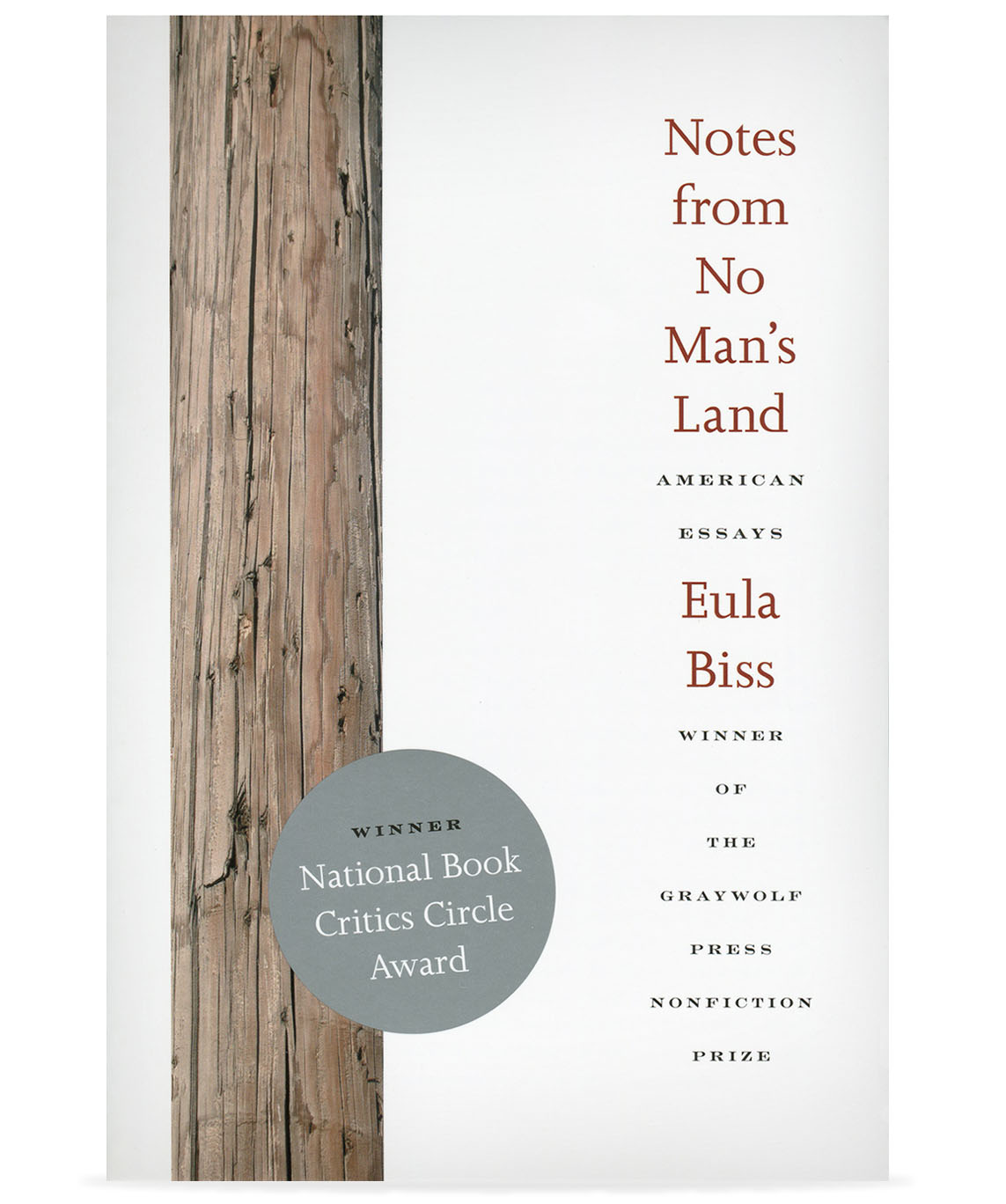 eula biss author website notes from no man s land american essays